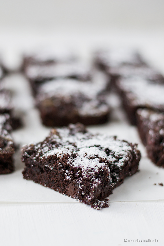 Brownies_Kirschen