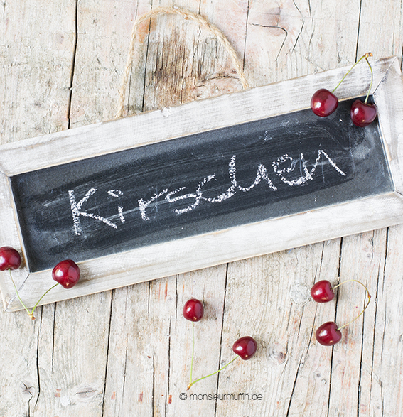 Kirschen | cherries | © monsieurmuffin