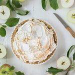 S´mores Apple Cake zum 30-jährigen Jubiläum vom Dr. Oetker Back-Club mit tollem Gewinnspiel
