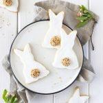 Süße Oster-Kekse mit Royal Icing – das perfekte Oster-Geschenk für eure Lieben