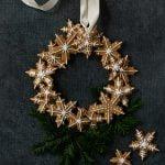 Gingerbread Cookies – knusprig feine Lebkuchen Plätzchen und köstliche Weihnachtsmarkt-Leckereien