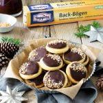 Salted Caramel Cookies – die Plätzchen für alle Salzkaramell-Liebhaber